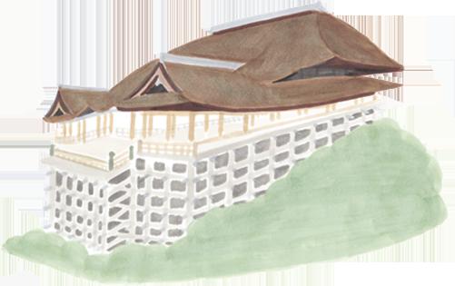 Imano Kyoto Kiyomizu Hostel